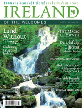 Ireland of the Welcomes Magazine